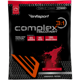 InfiSport COMPLEX Recovery 3:1 1 sobre x 60 g