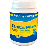Keepgoing Salts Plus Electrolyte & Activation Cápsulas 100 caps