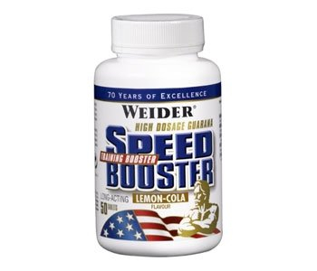 Weider Speed Booster 50 Comp.