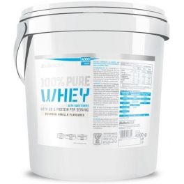 Cad-06/05/20 BioTechUSA 100% Pure Whey 4000 gr Chocolate
