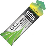 SiS GO Energy Plus Electrolyte 1 gel x 60 ml
