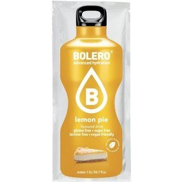Bolero Drink Lemon Pie