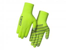 Giro Xnetic H2o 2020 Highlight Yellow/black Xl