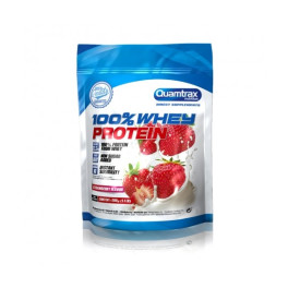 Quamtrax Direct Whey Protein Isolate 2 kg