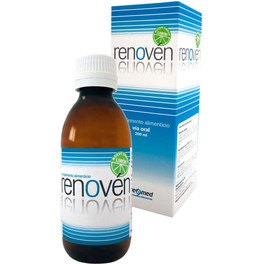 Geamed Renoven Sabor Limon C/stevia 200 Ml