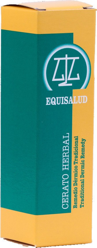 Equisalud Cerato Herbal 50 Gr