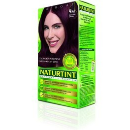 Naturtint Naturally Better 4m Castaño Caoba