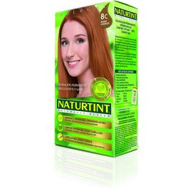 Naturtint Naturally Better 8c Rubio Cobrizo