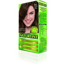 Naturtint Naturally Better 5g Castaño Claro Dorad