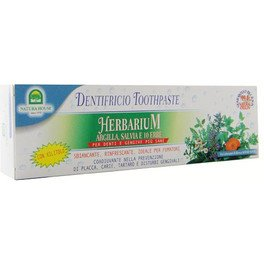 Natura House Dentifrico Herbarium 100 Ml