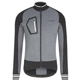 Look Maillot Racing Sport T-m Gris