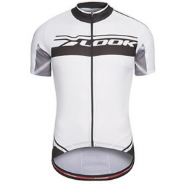 Look Maillot Sl Proteam Blanco T-m