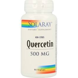 Solaray Quercitin 90 Caps