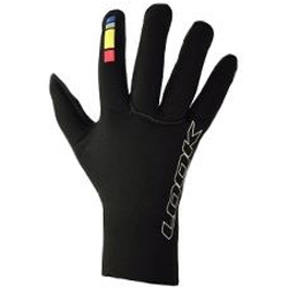 Look Guantes Rainfall Negros T-s/m