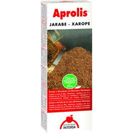 Intersa Aprolis Jarabe 250 Ml