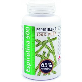 Intersa Espirulina 500 Mg 180 Comp