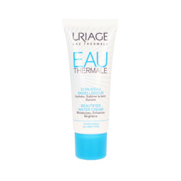 Uriage Eau Thermale Beautifier Water Cream 40 Ml Unisex