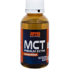 Mega Plus Mct Liquid Mega Plus 450 Ml
