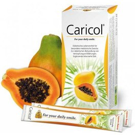 100% Natural Caricol 20 Sobres X 20 Ml