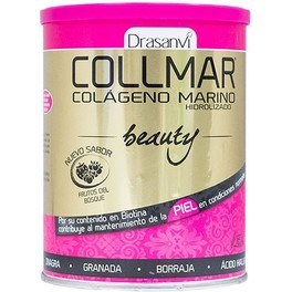 Drasanvi Collmar Beauty Frutas Del Bosque 275 Gr