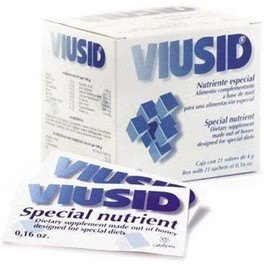 Catalysis Viusid 15 Viales 30 Ml