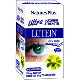 Natures Plus Ultra Lutein 60 Perlas
