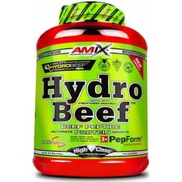 Amix Hydrobeef Peptide Protein 1 kg