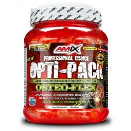 Amix Opti-Pack Osteo Flex 30 packs