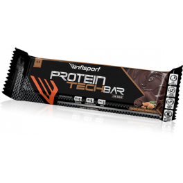 InfiSport Protein Tech Bar 1 barrita x 60 gr