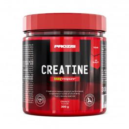 Prozis Creatina Creapure Natural 300 G