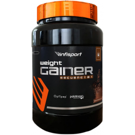 InfiSport Weight Gainer Secuencial 1,5 kg