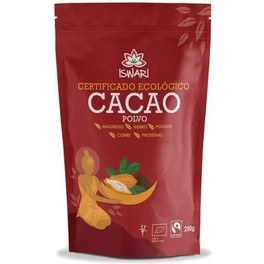 Iswari Cacao Bio Fair Trade 250 Gr