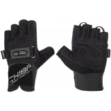 - Chiba Guantes Wrist Protect Gloves L