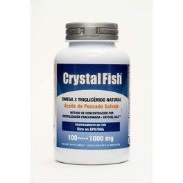 Vbyotic Crystal Fish 100 Perlas