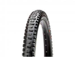 Maxxis Minion Dhr Ii Mountain 27.5x2.40 Wt 60 Tpi Foldable 3ct/exo/tr
