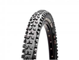 Maxxis Minion Dhf Mountain 27.5x2.50 Wt 60 Tpi Foldable 3ct/exo/tr