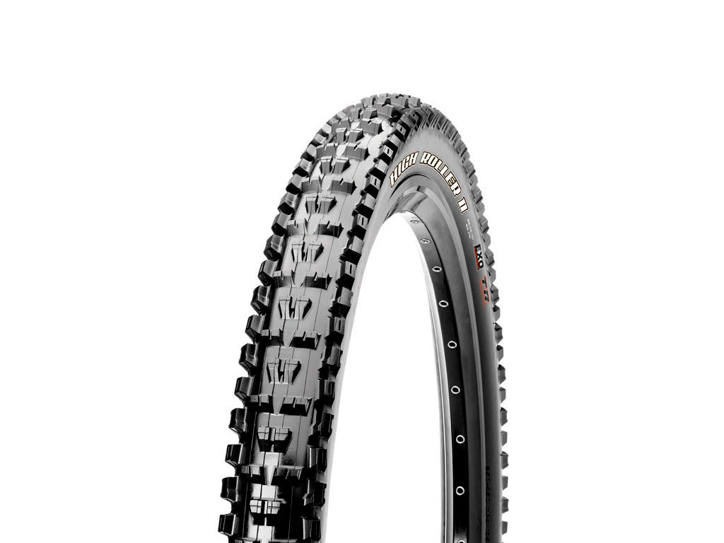 Maxxis High Roller Ii Mountain 27.5x2.40 60 Tpi Foldable 3ct/exo/tr
