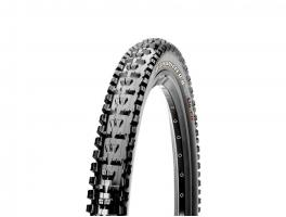 Maxxis High Roller Ii Plus Tire 27.5x3.00 60 Tpi Foldable Exo/tr