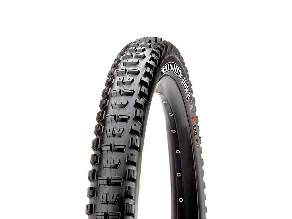 Maxxis Minion Dhr Ii Mountain 29x2.30 60 Tpi Foldable 3ct/exo/tr