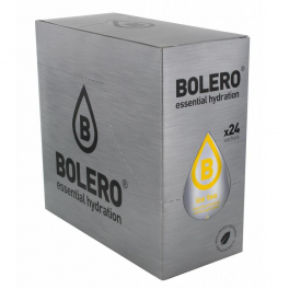 Bolero Essential Hydration Ice Tea 24 sobres x 9 gr
