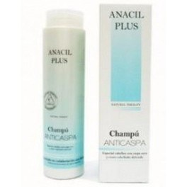 Anacil Plus Champu Anticaspa 200 Ml.