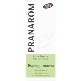 Pranarom Espliego Macho Sumidad Florida 10 Ml
