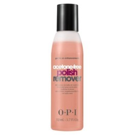 Opi Acetone Free Polish Remover 110 Ml Mujer