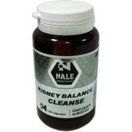 Nale Kidney Balance Cleanse 120 Caps 435 Mg