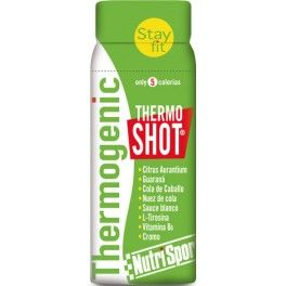 Nutrisport Thermo Shot 1 botellita x 60 ml