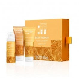 Biotherm Bath Therapy Delighting Lote 3 Piezas Mujer