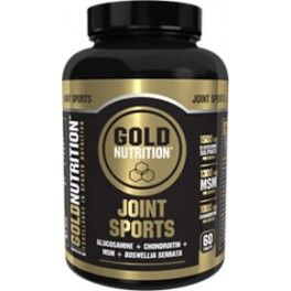 Gold Nutrition Joint Sports 60 tabs