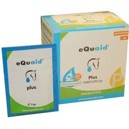 Equaid Plus 15x2g Sobres