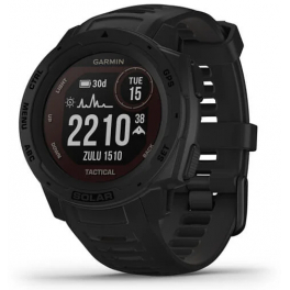 Garmin Instinct Solar Tactical Negro
