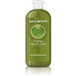 Naturtint Champu Reestructurante Eco 330 Ml